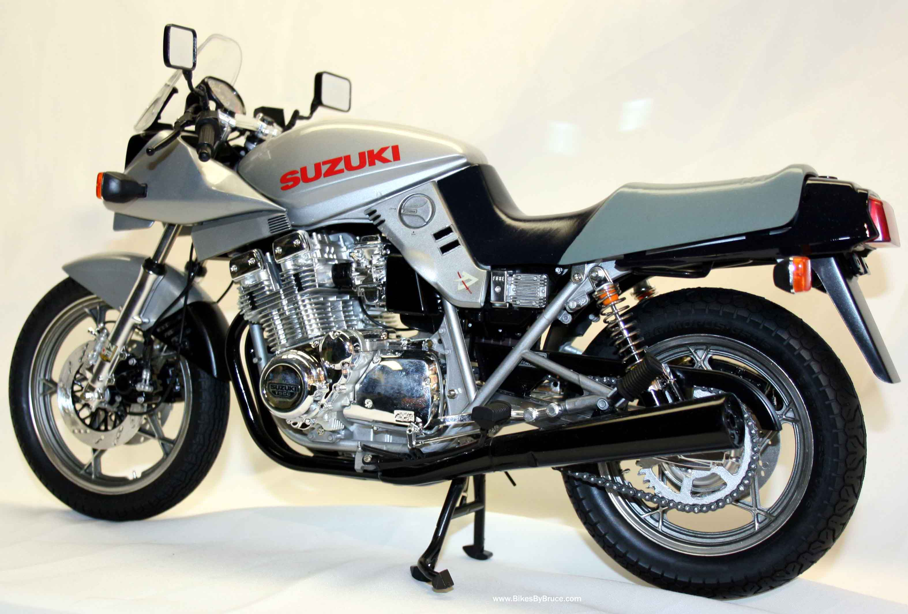 Suzuki Gsx Manual