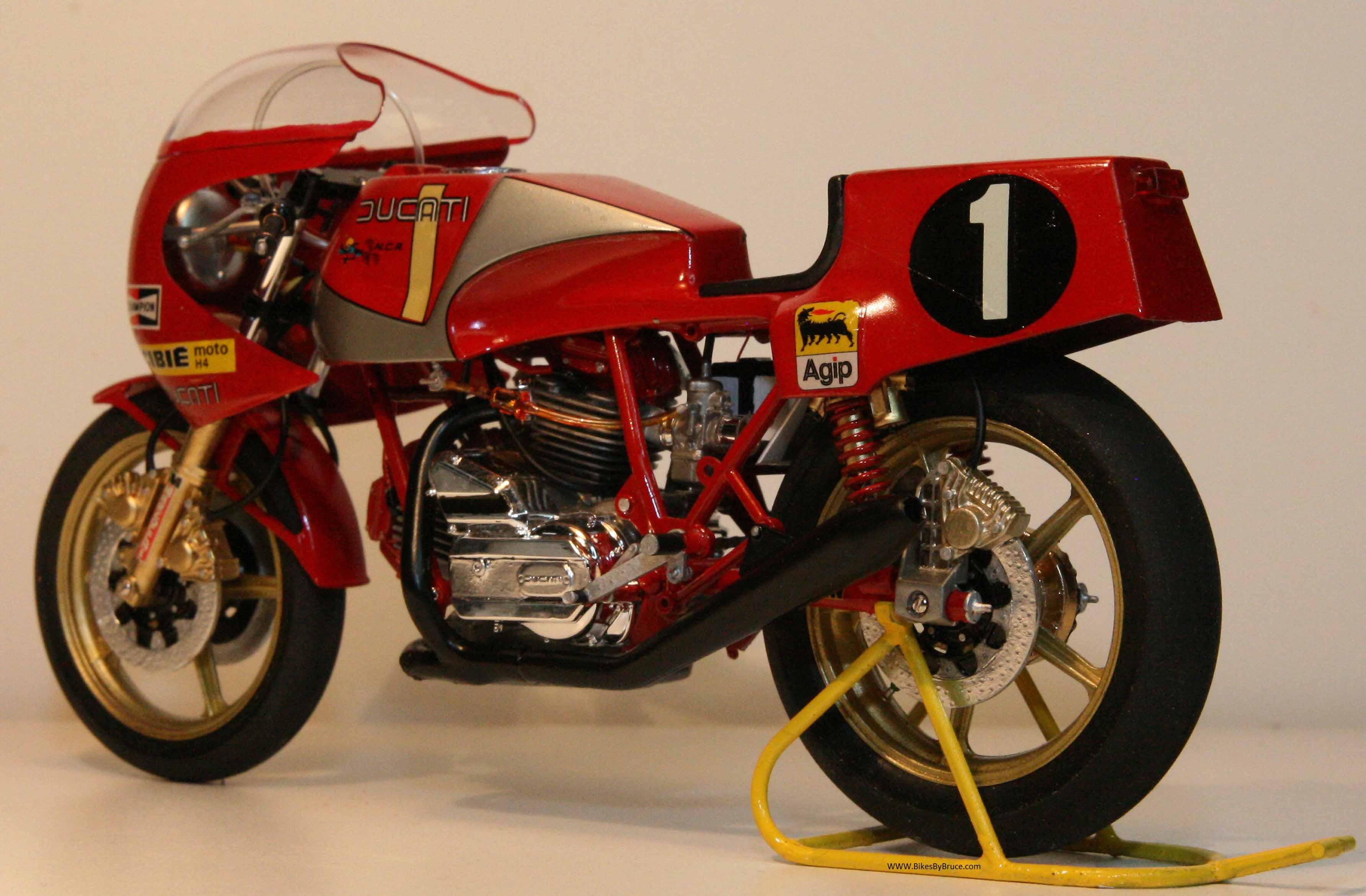 Bikes By Bruce - Ducati